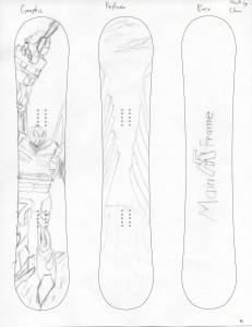 Sketch Male version